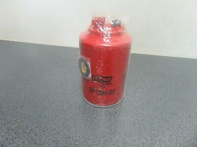 New and Genuine BAldwin PF7895 Fuel//Water Separator FREE 1ST CLASS SAME DAY