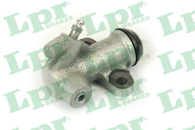 Clutch Slave Cylinder fits ROVER MINI XN 1.3 92 to 01 LPR Quality Replacement