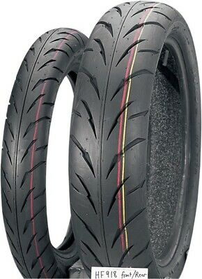 Duro Hf918 Tire Front 100/9019 25-91819-100 100/90-19 Sprt Frt HF91806 Front 19