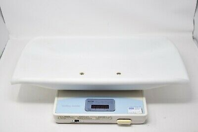 Tanita 1584 Baby Weigh Infant Professional Digital Scale Battery Operated