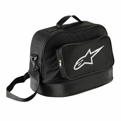 AlpineStars FLOW HELMET BAG - Brand New 2020 Lineup