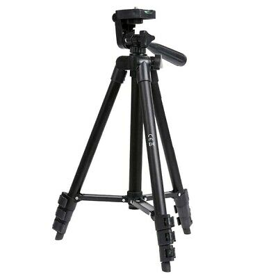 """60"""" Inch Pro Series Camera/Video Tripod for DSLR Cameras/Camcorders US"""