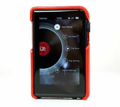 SHANLING M2S Bluetooth High Resolution Music MP3 Player