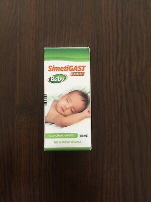 SIMETIGAST Sab Simplex Baby Drops-Colic,Stomach Aches 30ml