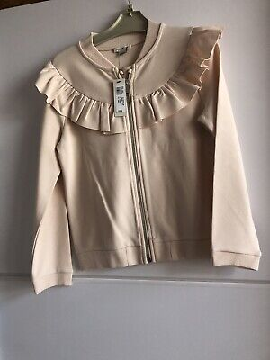 girls thin jacket from river island age 9/10 years