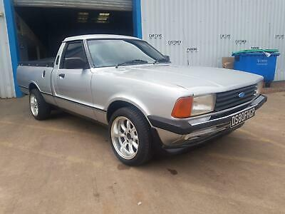 Ford Cortina P100 3.0 V6 5 Speed - Superb looking Truck