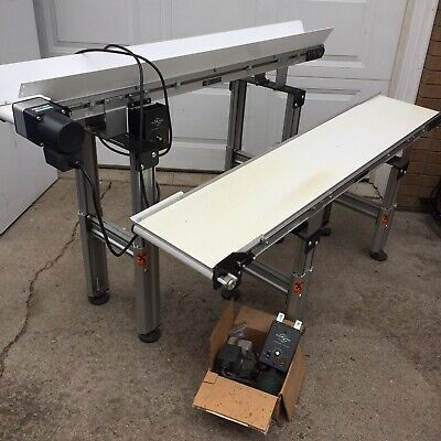 Twister QC Conveyor & Feed Conveyor Package Works With Twister Trimmers Harvest