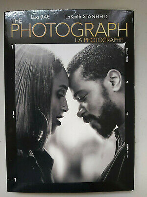 The Photograph - DVD SIZE - SLIPCOVER ONLY - NO DISC