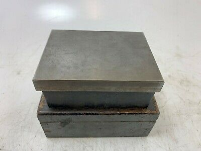 """Moore and Wright - 5 3/4"""" x 4 1/4"""" - small surface table - M&W No 506"""