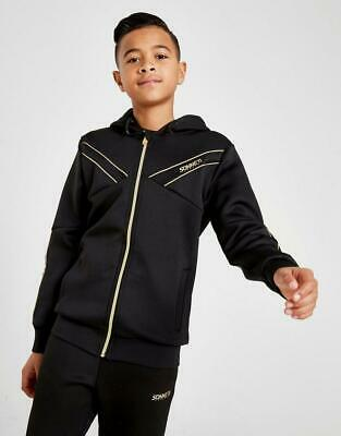 Sonneti Prior Zip Through Hoodie Junior
