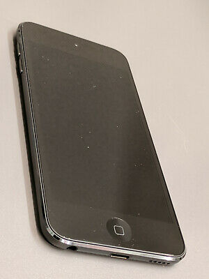 Apple iPod touch 6th Generation Space Gray (32GB) A1574