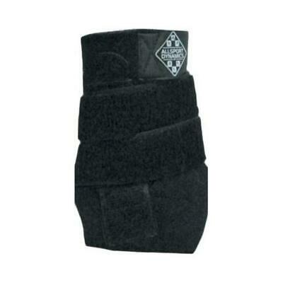Allsport Dynamics Defender Ankle Support - Right (Black, Small)