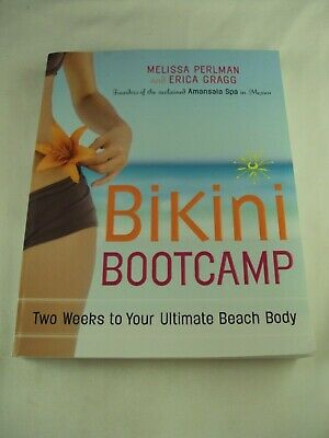 Ultimate Body 12 Week Fitness Guide Bodyboss New Paper Book
