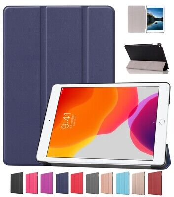Smart Stand Magnetic New Leather Case Cover iPad MINI 1/2/3/4