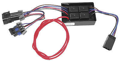 Namz NTIC-VIC-01 Trailer Isolator for for Victory