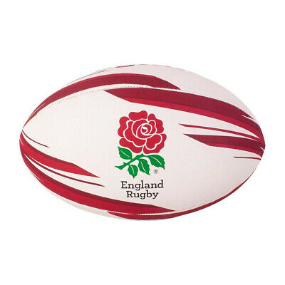 Official England RFU Rugby Ball Size 5 SN06964