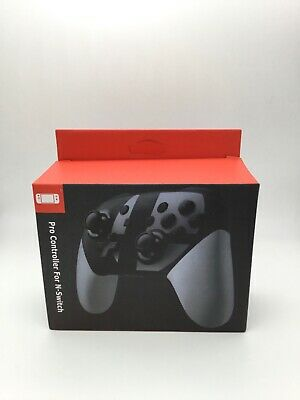 Game controller for N-Switch Pro Controller Gamepad Wireless bluetooth- Unbrand