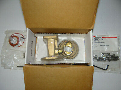 Andrew Heliax Products 152DE Transition Standard WaveGuide Assembly