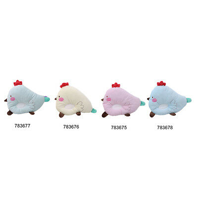 Caring Baby Pillow Memory Pillow Prevent Flat Multi-Function Anti-Deviation J