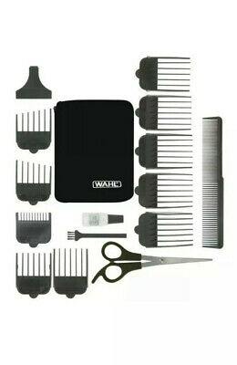Wahl Homepro Vogue 19-Piece Haircut Kit - Brand New & Boxed Never Used