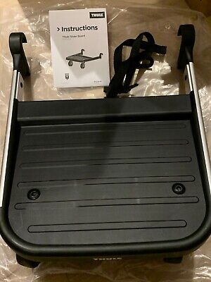 Thule Glider Board for Stroller – Supports up to 20kg / 44 lbs 11000321