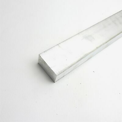 "1.5"" x 2.75"" Aluminum 6061 FLAT BAR 20.5"" Long new mill stock sku M624"