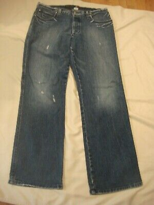 CRUNCH Jeans Light Blue Size 32