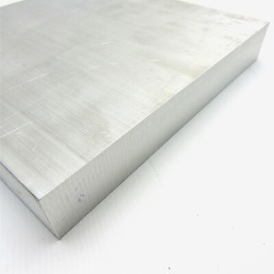 "1.5"" x 10"" Aluminum 6061 FLAT BAR 8.875"" Long new mill stock sku M256"
