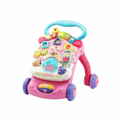 Tricycle Vtech Rose (9+ mois)