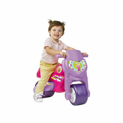 Tricycle Sprint Feber Violet (18+ mois)