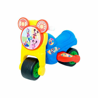Tricycle Mickey Mouse Multicouleur (1+ an)