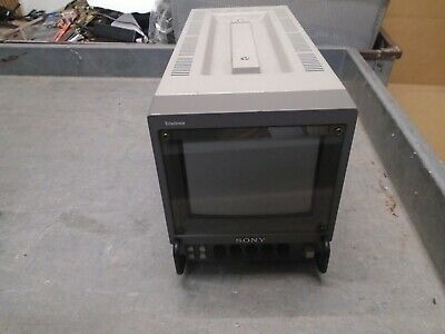 SONY PVM-5041Q Color Video Monitor