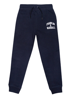 Franklin /& Marshall Junior Core Bottoms Red
