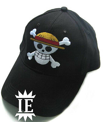 One piece Hat Beanie Hat Plush Hut Cosplay Baseball Cap Cap Luffy