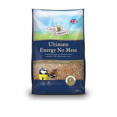Harrisons Ultimate Energy No Mess - 12.75kg