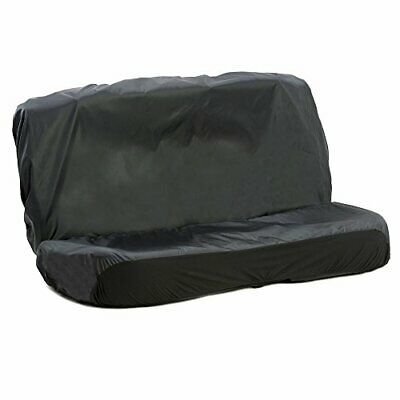 Auto Companion Waterproof Car Rear Bench-Seat Covers, Universal (Options of