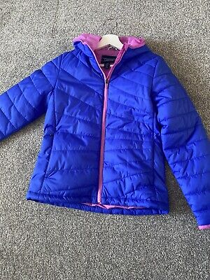 lands end 12-13 years blue