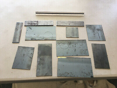 Steel sheet metal scrap (Tig/Mig) (HRS)