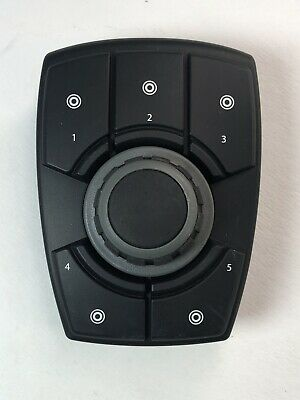 Grayhill 3J Vehicle Display In-Cab Controller Navigation Rotary Keypad Switch
