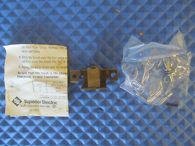 NOS Superior Electric Brush Assembly RB-246