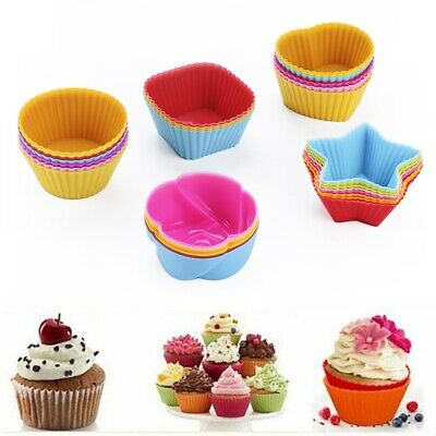 Cake Pop Baker Maker Form Backform Silikonform Kugel Rund Kuchen Mini Muffin