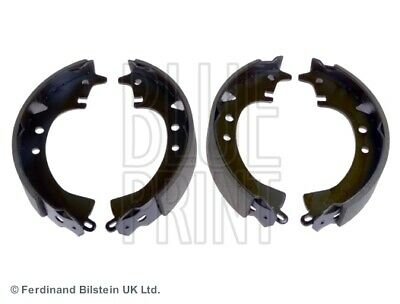 Brake Shoes fits TOYOTA CORONA RT118 2.0 Rear 75 to 79 18R Set ADL 0449527051