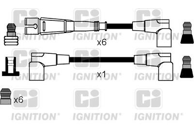 MERCEDES 300CE C124 3.0 HT Leads Ignition Cables Set 87 to 93 M103.983 CI New