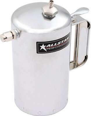Allstar Performance 32 oz Chrome Pressurized Sprayer P/N 10518