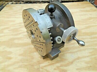 """7"""" , Rotary Indexer , Rotary Table"""