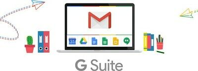 Google G Suite SUPER_ADMIN Unlimited Drive [Limited Edition] {3DAY EXRA SALE}