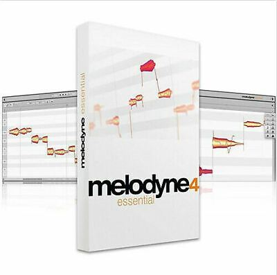✅ CELEMONY MELODYNE 4 ESSENTIAL ✅ Full Version 2020  🚀 Instant Delivery, 3 Seco