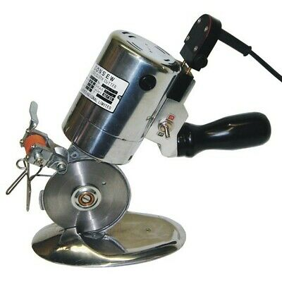 """PREMIER Consew 515E Stand Up 3.5"""" Round Knife Rotary Cutter Cutting Machine"""