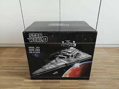 King Star Destroyer (2019 Version) - Star Wars *NEU&OVP*