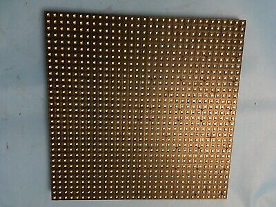 P7.62 32x32 RGB LED Matrix Panel - 7.62mm pitch Matrix Display Module USA STOCK